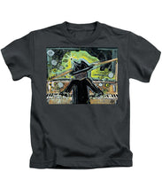 Load image into Gallery viewer, The Project - Kids T-Shirt