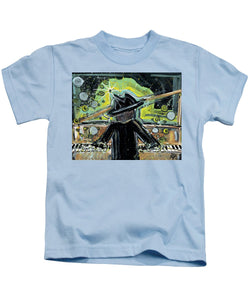 The Project - Kids T-Shirt