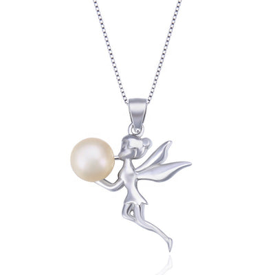 angel-&-pearl-pendant