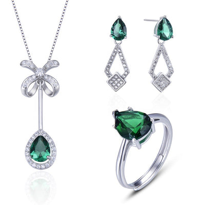 emerald-drop-set