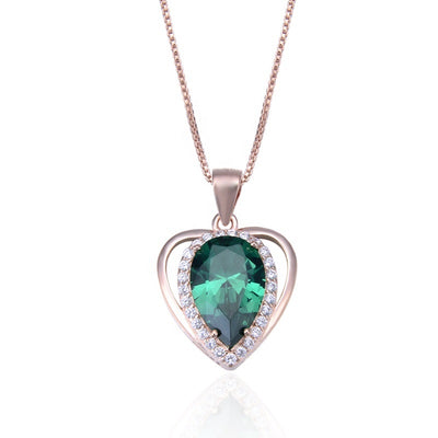 emerald-heart-pendant