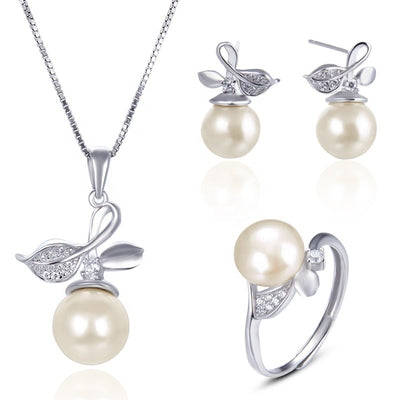 pearl-jewelry-set
