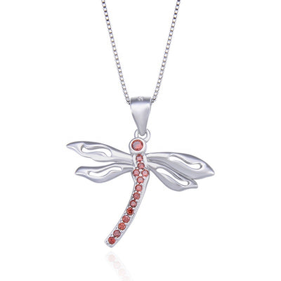 red-zirconia-dragonfly-pendant
