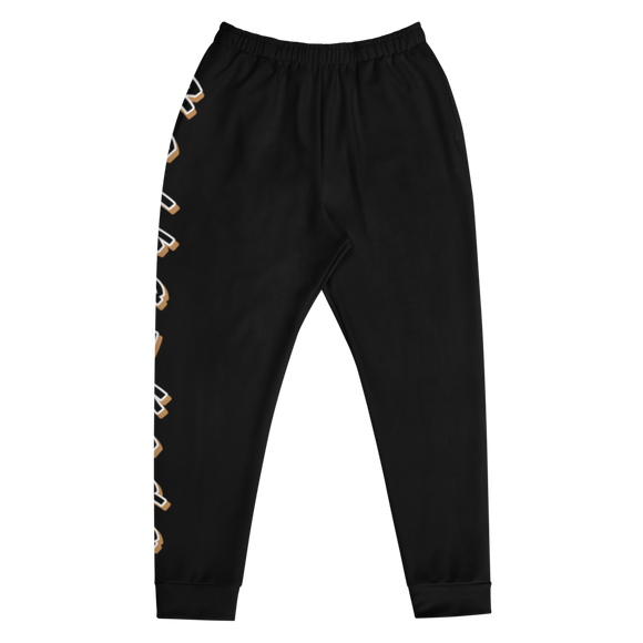 Fist Up Men's Joggers