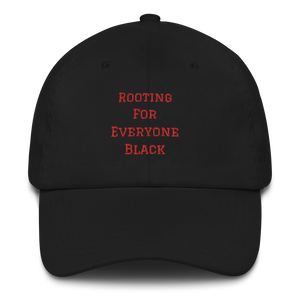 Blackout Dad Hat