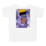 KidN'Bart Toddler Short Sleeve Tee