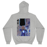 Berry Blues Champion Hoodie