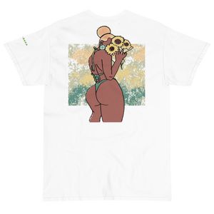 Big Booty Belle Short Sleeve T-Shirt
