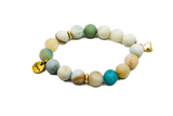 NATUREZA COLLECTION - NOVIA BRACELET