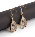 ALVORADA COLLECTION - ARI EARRINGS