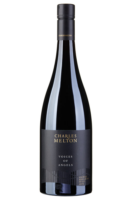 Charles Melton Voices of Angels Shiraz