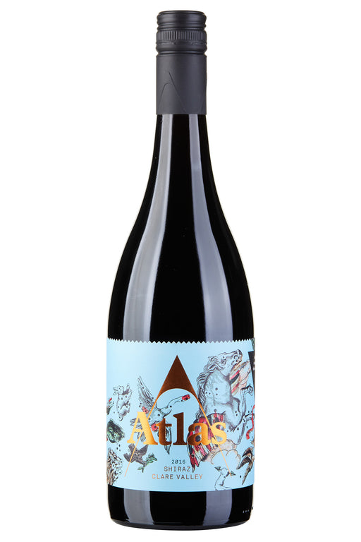Atlas Shiraz