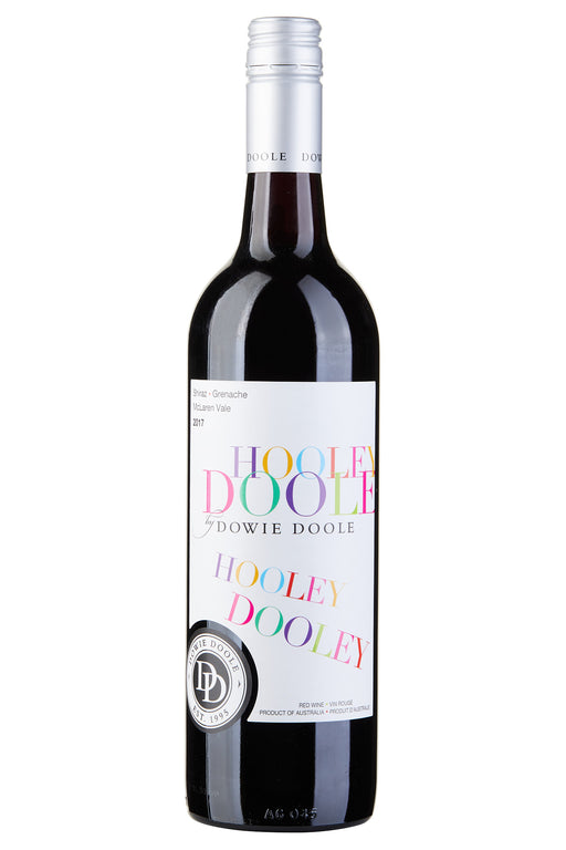 Dowie Doole Hooley Dooley Red Blend