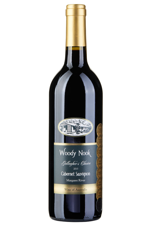 Woody Nook Gallaghers Choice Cabernet Sauvignon