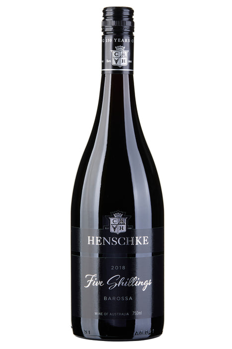 Henschke Five Shillings Shiraz Mataro