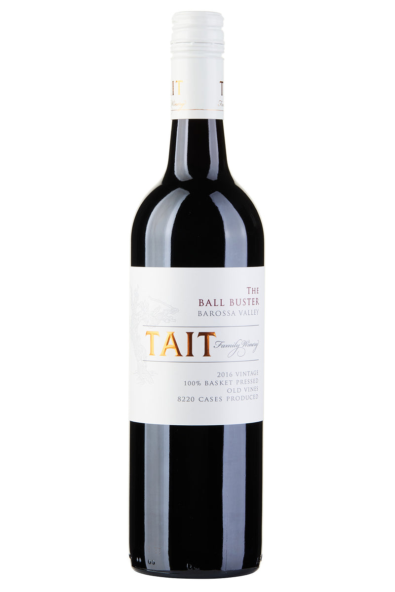 Tait The Ball Buster Shiraz Cabernet