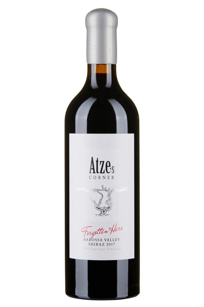 Atzes Forgotten Hero Shiraz