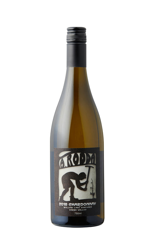 ARODDA Willow Lake Chardonnay