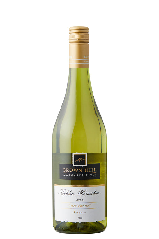 Brown Hill Estate Golden Horseshoe Chardonnay