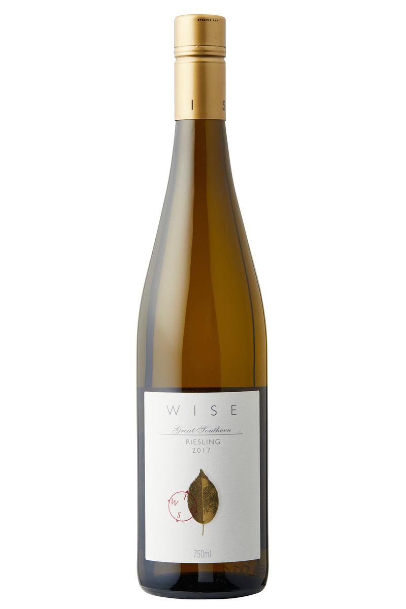 Wise Wine Leaf Series Riesling