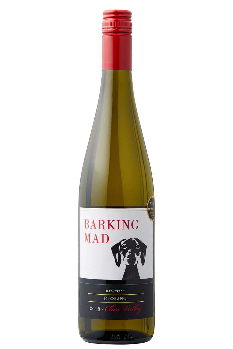 Barking Mad Riesling