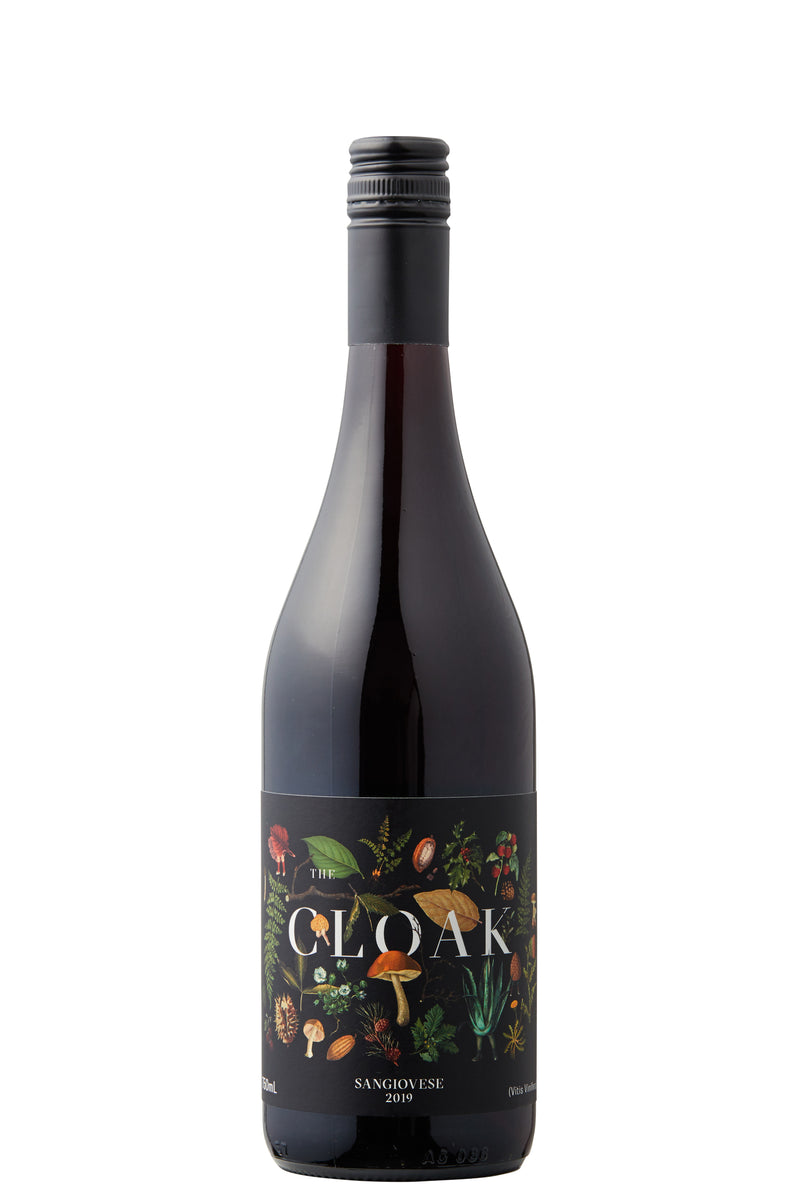 The Cloak Sangiovese