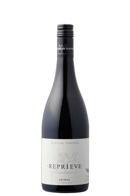 Morgan Simpson Reprieve Shiraz