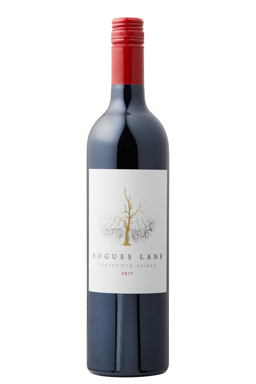 Rogues Lane Shiraz