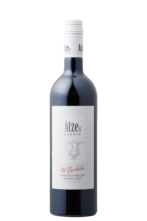 Atze's Corner The Bachelor Shiraz