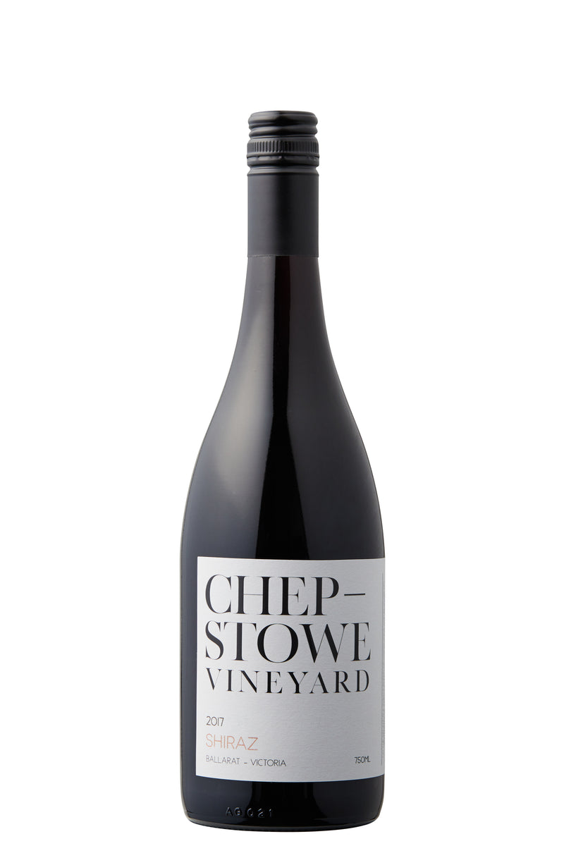 Chepstowe Vineyard Shiraz