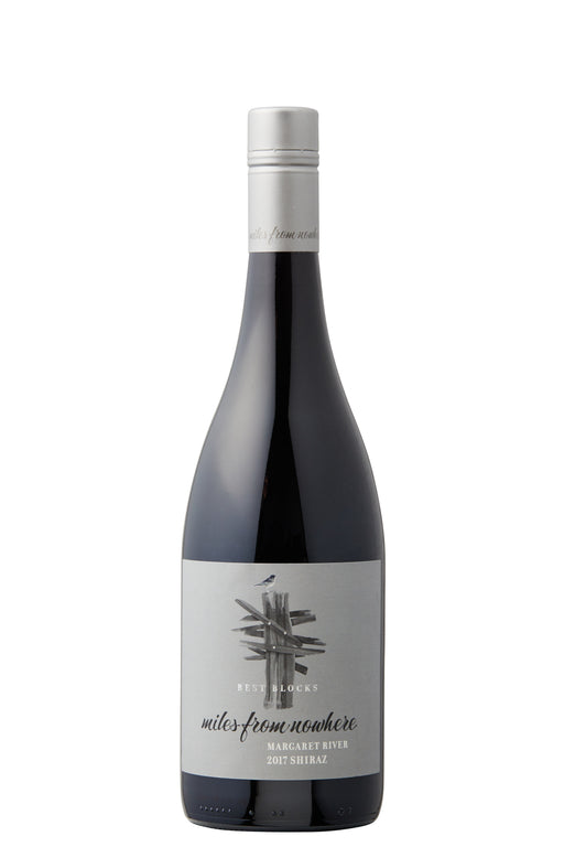 Miles From Nowhere Best Block Shiraz
