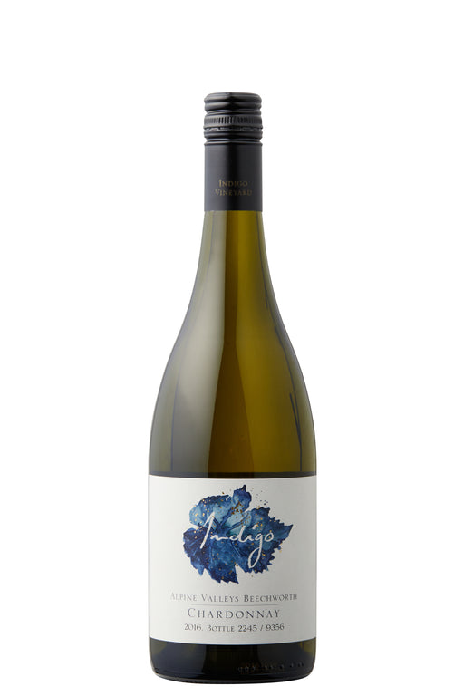 Indigo Alpine Valleys Beechworth Chardonnay