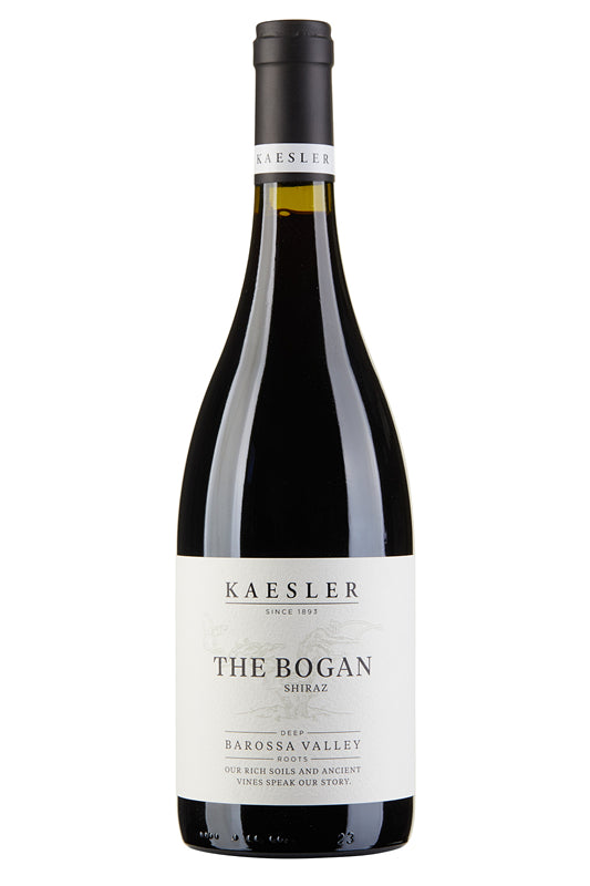 Kaesler 'The Bogan' Shiraz