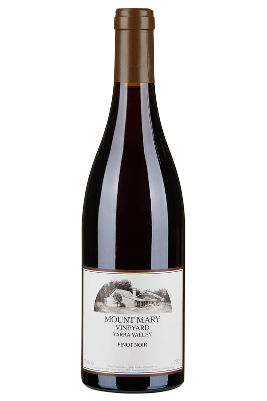 Mount Mary Pinot Noir