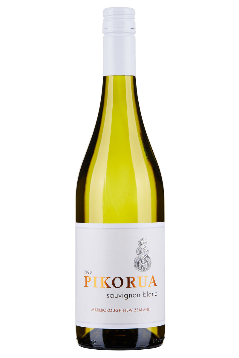 Pikorua Marlborough Sauvignon Blanc