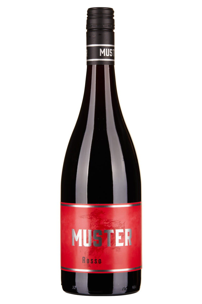 Muster Rosso Sangiovese
