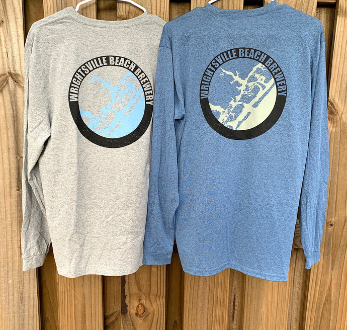 Recover Long Sleeve