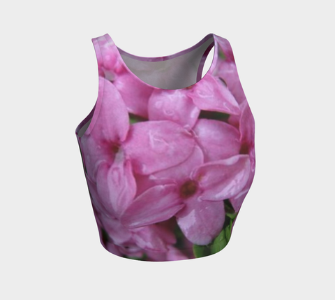 Hyacinth Crop - Streetside Apparel