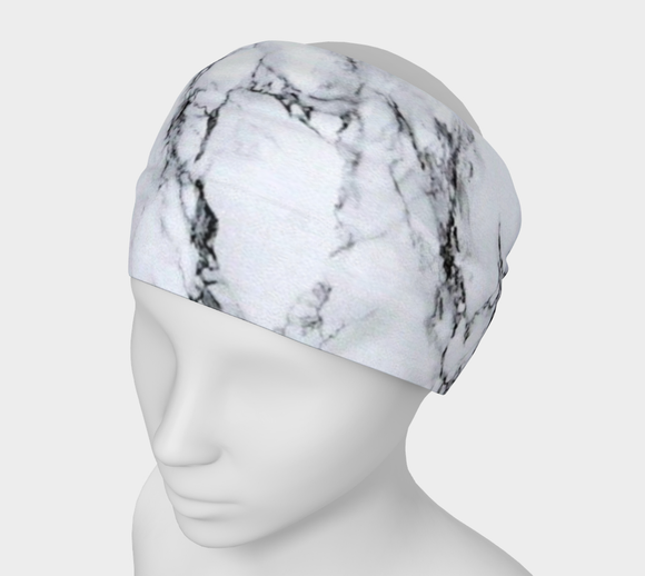 Marble Dreams Headband - Streetside Apparel