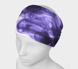 Purple Haze Headband - Streetside Apparel
