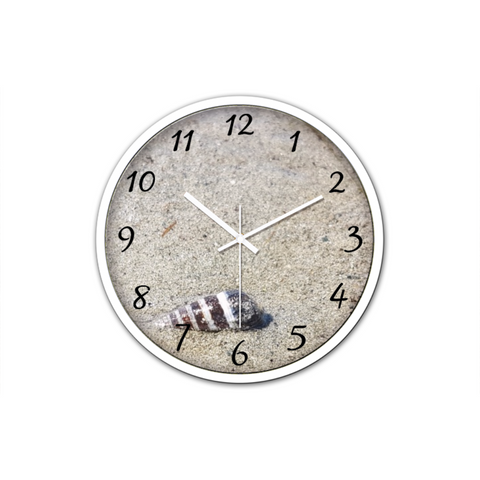 Time Shell Clock