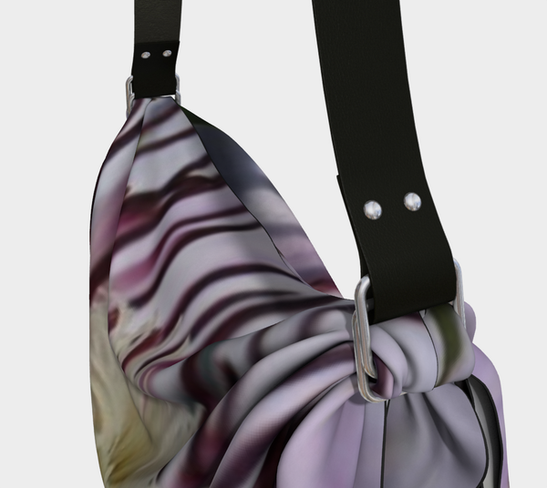 Bloom Origami Tote - Streetside Apparel