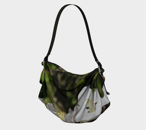 Apple Blossom Tote - Streetside Apparel
