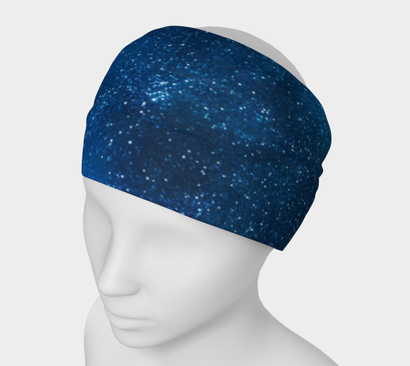 Galaxy Headband - Streetside Apparel