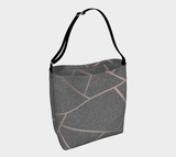 Geometry Tote - Streetside Apparel