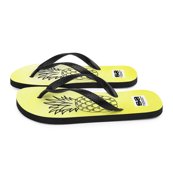 Toes of Sunshine - Streetside Apparel