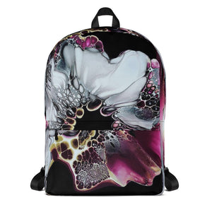 Exotic Backpack - Streetside Apparel