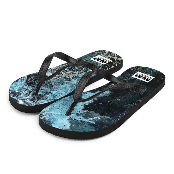 Tidal Feet - Streetside Apparel