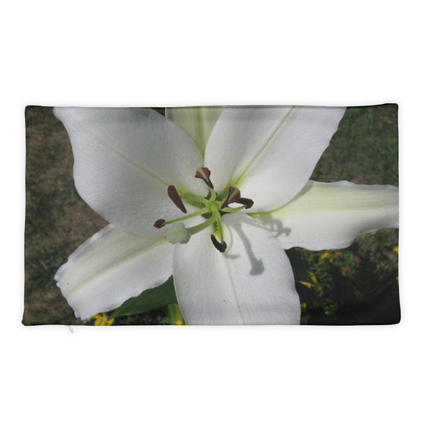 Pure Lily - Pillowcase - Streetside Apparel