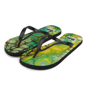 Swamp Feet - Streetside Apparel
